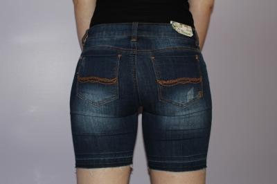 Indigo Rein - Size 9 Shorts - Chloe Plus Coffee Try-On Shorts Haul