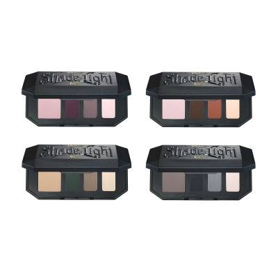 Kat Von D - Shade + Light Eye Contour Quad