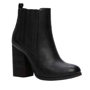 Black Ankle Boots | Call It Spring