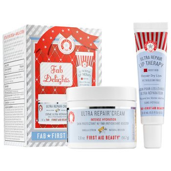 First Aid Beauty - Fab Delights
