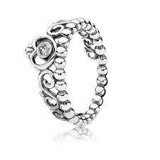"Pandora ""My Princess"" ring"
