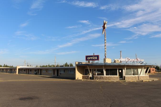 Airway Express Inn | Spokane Washington