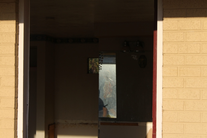 Inside a room | Airway Express Inn | Spokane Washington
