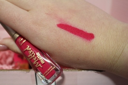 """Too Faced Melted Matte Liquid Lipstick in """"It's Happening"""""""