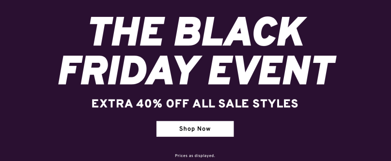 Call It Spring Black Friday Event 40% OFF all sale styles