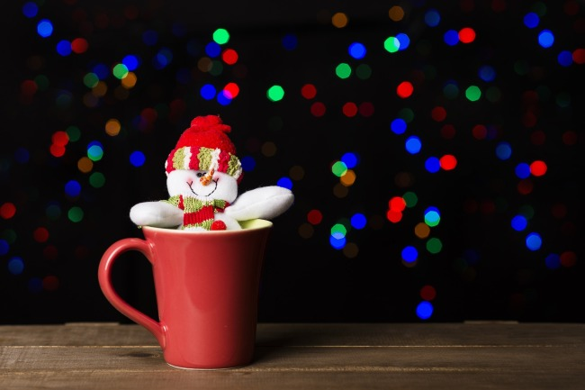 Hot Chocolate | Photo from Pixabay