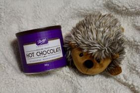 Purdys hot chocolate mix | Chloe Plus Coffee