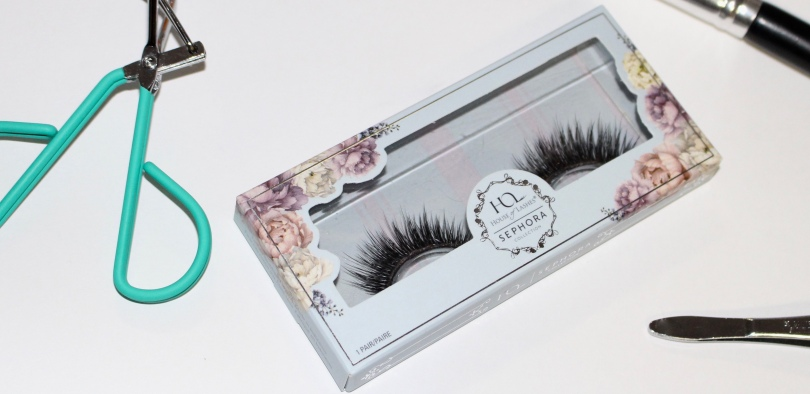 House of Lashes® x Sephora Collection - Juliette Lashes | Chloe Plus Coffee